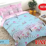 Bed Cover Fata Freya